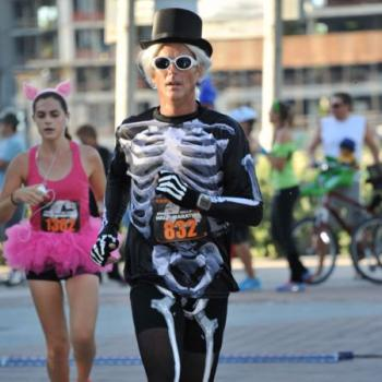 2019 Atlanta Halloween Half Marathon and 5K