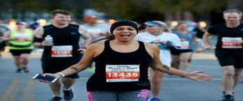 2019 Humana Rock 'n' Roll San Antonio Marathon and 1/2 Marathon