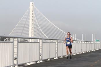 2020 Oakland Running Festival