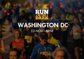 Run in the Dark Washington D.C. - 5k and 10k