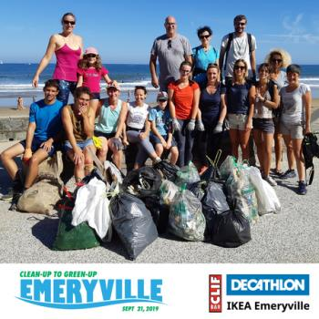 Plogging Cleanup: Free Run, Trash Pickup and Fun for World Cleanup Day