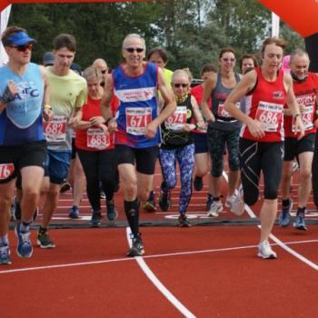 Brett Owler Winter Marathon, Half Marathon, and 10K