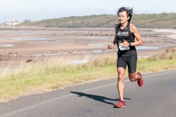 Scottish Half Marathon 2020
