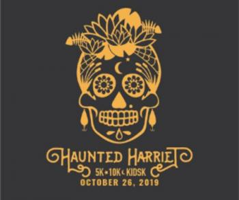 Haunted Harriet Run 5k/10k