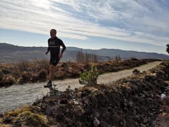 Loch Ness 360 Ultra Marathon