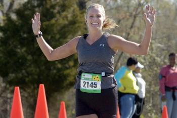 2019 St. Charles Running Festival: 10K and 5K