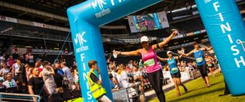 Rightmove Milton Keynes Half Marathon - May 2020