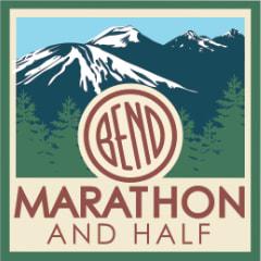 Bend Marathon and Half