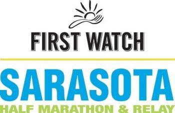 2019 First Watch Sarasota Half Marathon