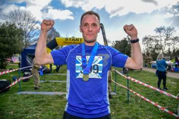 Thames Meander Half-Marathon and Marathon, November 2020