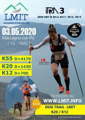 LMIT - Lago Maggiore International Trail