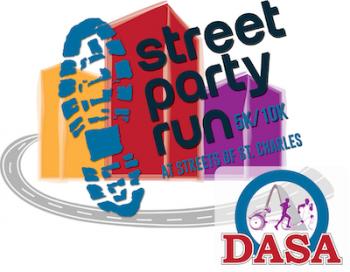 Street Party Run