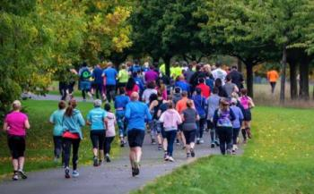 Windsor and Eton Autumn Classic Half Marathon