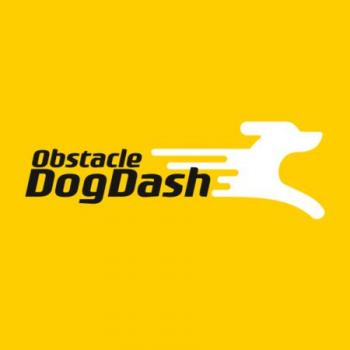 Obstacle Dog Dash - Cheltenham