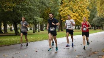 Victoria Park 10K - Sunday 19 January 2020