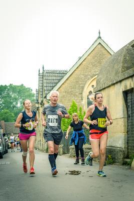 Lacock Half Marathon (CLOSED ROADS)