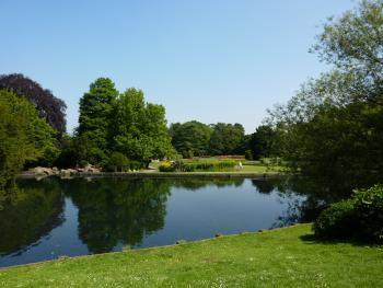 Beddington Park 10km