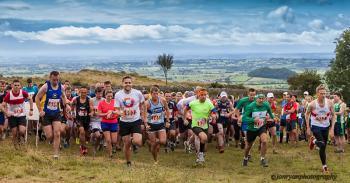 Cheddar Gorge Half & Marathon