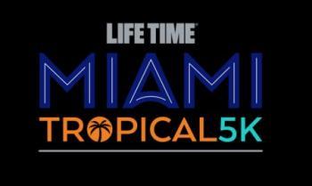 Life Time Tropical 5K