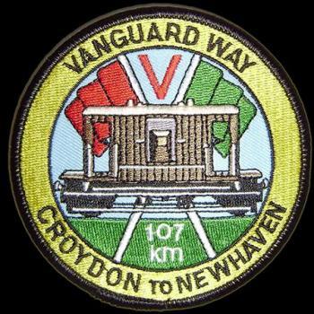 Vanguard Way Half and Full Marathon - August 2020