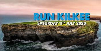 Run Kilkee Half and 10K