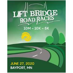 Lift Bridge Road Race
