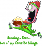 Shamrock Beer Run 5k