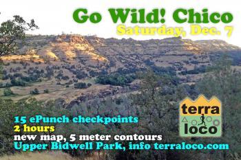 Go Wild! Chico 2 hr