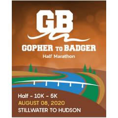 Gopher to Badger Half Marathon