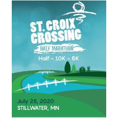 St. Croix Crossing Half Marathon