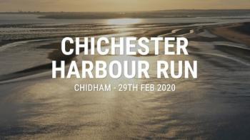 Chichester Harbour Run - Chidham