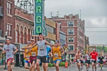 Sanford Fargo Marathon