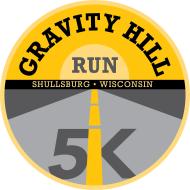 Gravity Hill 5K