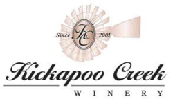 Kickapoo Creek Wine Run 5k