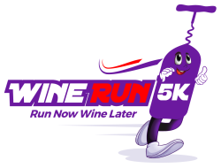 The Wine Run 5k Run/Walk - DC Estates