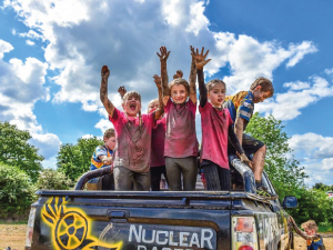 Nuclear Rookies
