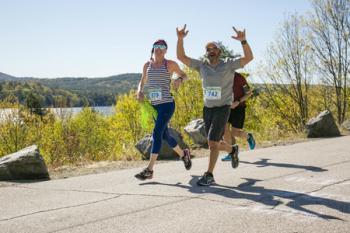 Big Lake Half Marathon