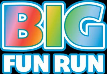 2020 Big Fun Run Maidstone