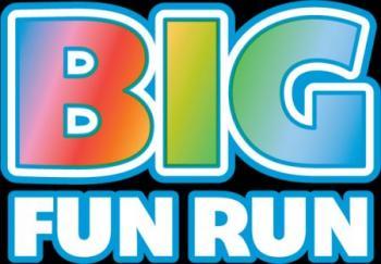 2020 Big Fun Run Milton Keynes