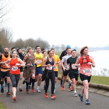 Dorney Lake Marathon Prep Race - Sunday 29 March 2020