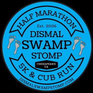 Dismal Swamp Stomp Running Festival