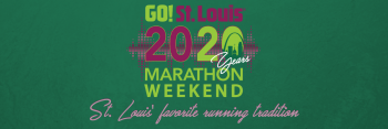 20th Annual GO! St. Louis Marathon & Family Fitness Weekend
