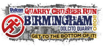 Vulcan Quarry Crusher Run - Birmingham