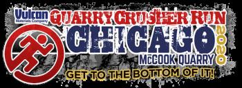 Vulcan Quarry Crusher Run - Chicago