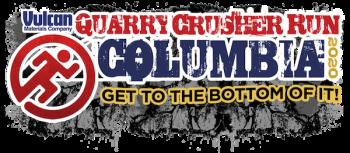 Vulcan Quarry Crusher Run - Columbia
