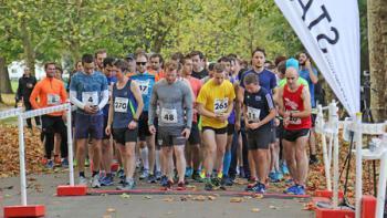 Victoria Park 10K and Half Marathon - Sunday 15 March 2020