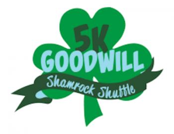 Goodwill Shamrock Shuffle