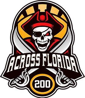 Across Florida 200
