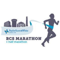Baylor Scott & White BCS Marathon + Half Marathon