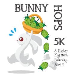 Billsburg Bunny Hops 5K
